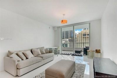 1080 Brickell Ave UNIT 1504, Miami, FL 33131 - MLS#: A10577120