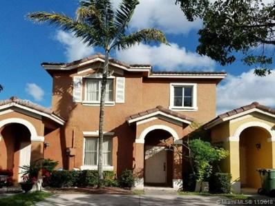 75 SW 15TH Road UNIT #75, Homestead, FL 33030 - MLS#: A10577164