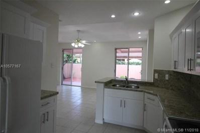 13855 SW 39th Ter, Miami, FL 33175 - MLS#: A10577167