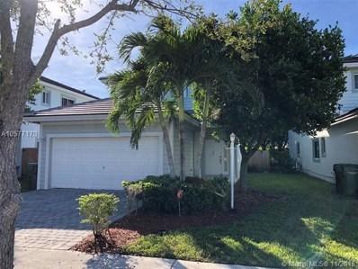3158 NE 3rd Dr, Homestead, FL 33033 - #: A10577170