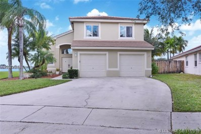 2472 NW 189th Ave, Pembroke Pines, FL 33029 - MLS#: A10577248