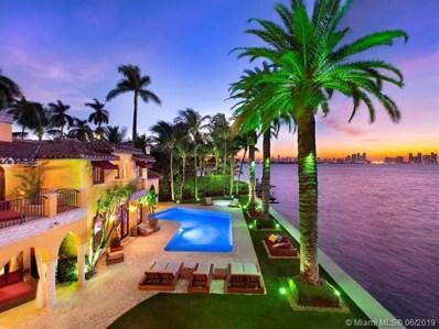 1771 N View Dr, Miami Beach, FL 33140 - MLS#: A10577294