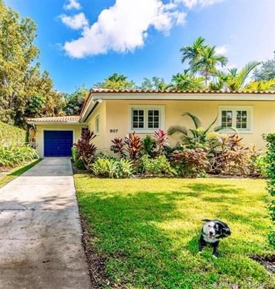 807 Santiago St, Coral Gables, FL 33134 - MLS#: A10577389