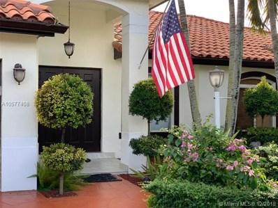 20302 SW 321st St, Homestead, FL 33030 - MLS#: A10577408