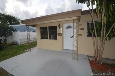 6541 Miramar Pkwy, Miramar, FL 33023 - MLS#: A10577412