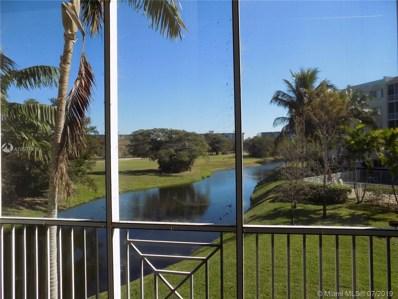 3600 Oaks Clubhouse Dr UNIT 207, Pompano Beach, FL 33069 - #: A10577418
