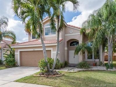 18028 SW 12th Ct, Pembroke Pines, FL 33029 - MLS#: A10577422