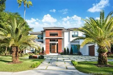 525 Melaleuca Ln, Miami, FL 33137 - #: A10577460