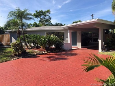 5661 NE 22nd Ave, Fort Lauderdale, FL 33308 - #: A10577562