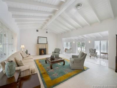 3811 Alhambra Cir, Coral Gables, FL 33134 - MLS#: A10577669