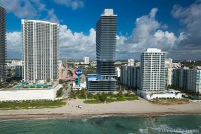 4111 S Ocean Dr UNIT 1411, Hollywood, FL 33019 - MLS#: A10577672