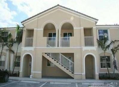 1692 SE 29th Ct UNIT 106, Homestead, FL 33035 - MLS#: A10577684
