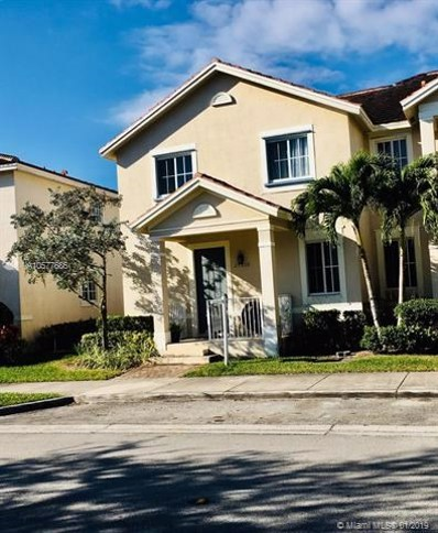 27318 SW 143rd Ave UNIT 27318, Homestead, FL 33032 - #: A10577686