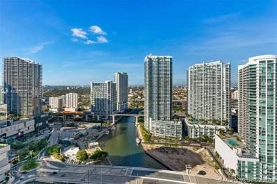 31 SE 5th St UNIT 3617, Miami, FL 33131 - MLS#: A10577717