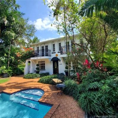 1100 NE 91 Ter, Miami Shores, FL 33138 - MLS#: A10577739