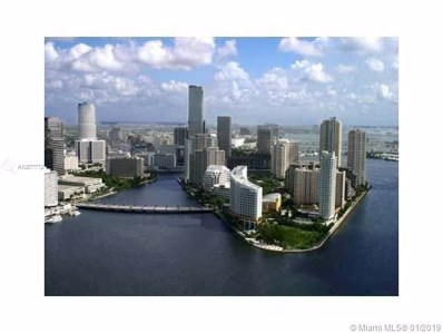 540 Brickell Key Dr UNIT 900, Miami, FL 33131 - #: A10577772