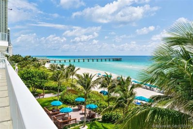 16400 Collins Ave UNIT 1045, Sunny Isles Beach, FL 33160 - MLS#: A10577805
