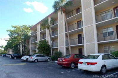 2650 NW 49th Ave UNIT 427, Lauderdale Lakes, FL 33313 - MLS#: A10577820