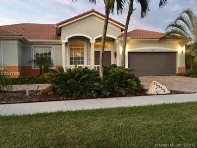 16233 SW 48th Ter, Miami, FL 33185 - #: A10577830