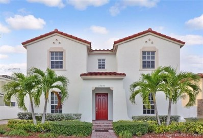 17045 SW 94th Way, Miami, FL 33196 - #: A10577835