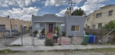3504 NW 19th Ave, Miami, FL 33142 - MLS#: A10577847
