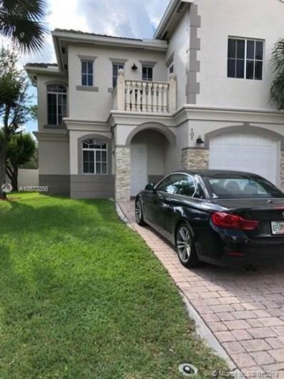 8391 SW 124th Ave UNIT 101, Miami, FL 33183 - MLS#: A10577856