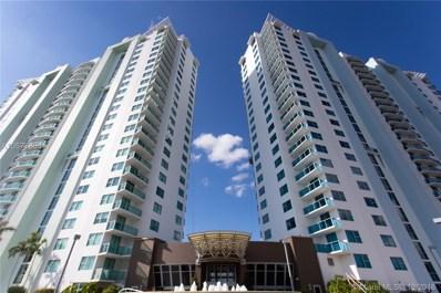 2641 N Flamingo Rd UNIT 1905N, Sunrise, FL 33323 - MLS#: A10577863