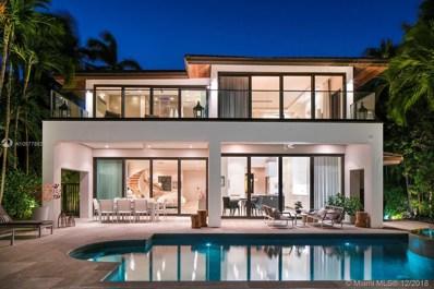 401 E Rivo Alto Dr, Miami Beach, FL 33139 - MLS#: A10577883