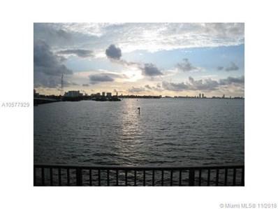 7845 NE Bayshore Ct UNIT 9, Miami, FL 33138 - MLS#: A10577929