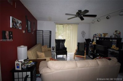 8400 W Sample Rd UNIT 105, Coral Springs, FL 33065 - #: A10578033