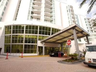 3029 NE 188th St UNIT 523, Aventura, FL 33180 - MLS#: A10578060
