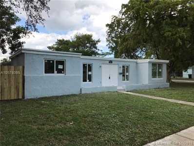 885 NE 127th St, North Miami, FL 33161 - MLS#: A10578099