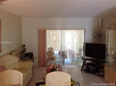 5181 W Oakland Park Blvd UNIT 214, Lauderdale Lakes, FL 33313 - MLS#: A10578143