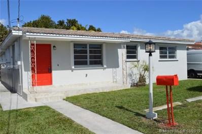 8775 SW 25th St, Miami, FL 33165 - #: A10578177