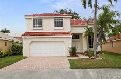 284 Bridgeton Way, Weston, FL 33326 - #: A10578190