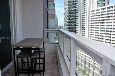 1080 Brickell Ave UNIT 1807, Miami, FL 33130 - #: A10578213