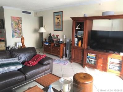 2501 S Ocean Dr UNIT 1635, Hollywood, FL 33019 - MLS#: A10578224