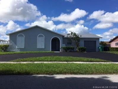 26758 SW 123rd Pl, Homestead, FL 33032 - MLS#: A10578335