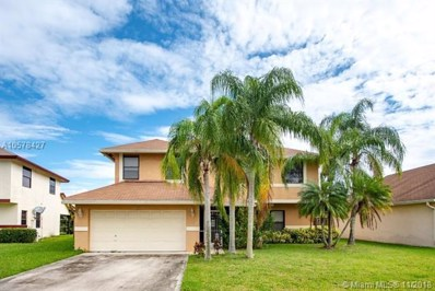 22554 Blue Marlin Drive, Boca Raton, FL 33428 - MLS#: A10578427