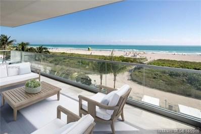 321 Ocean Dr UNIT 301, Miami Beach, FL 33139 - MLS#: A10578432