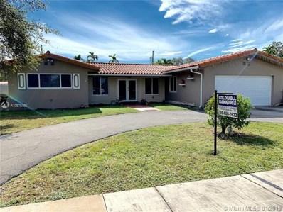 1110 Thrush Ave, Miami Springs, FL 33166 - #: A10578450