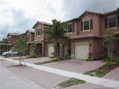 324 SE 37th Ter, Homestead, FL 33033 - MLS#: A10578454