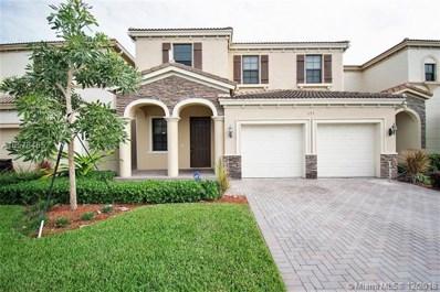 679 NE 193rd Ter, Miami, FL 33179 - #: A10578465