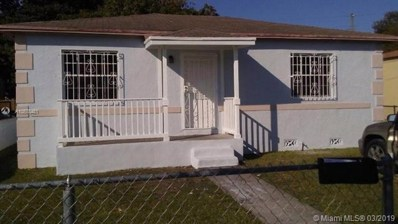 1811 NW 48th St, Miami, FL 33142 - MLS#: A10578481