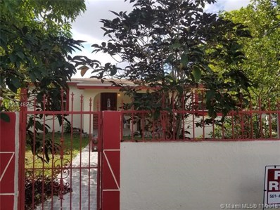 18220 NW 3rd Ave, Miami Gardens, FL 33169 - MLS#: A10578482