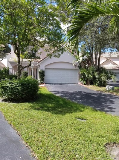 3716 Wilderness Way, Coral Springs, FL 33065 - #: A10578487