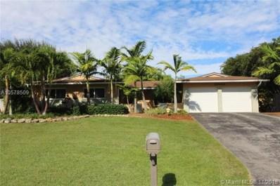 18550 SW 88th Rd, Cutler Bay, FL 33157 - MLS#: A10578509