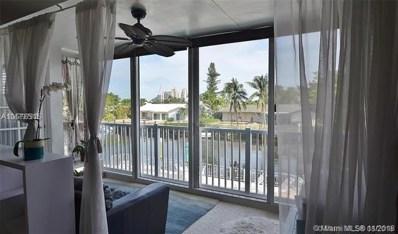 2820 NE 30th St UNIT 10, Fort Lauderdale, FL 33306 - MLS#: A10578515