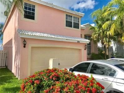 946 SW 102nd Ter, Pembroke Pines, FL 33025 - MLS#: A10578518