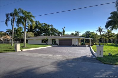 11980 4th Nw Court, Plantation, FL 33325 - MLS#: A10578532